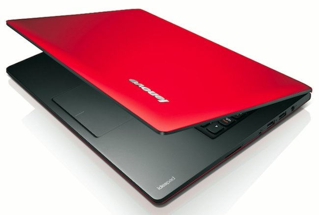 Lenovo goes skinny with Windows S Series laptop range - photo 1