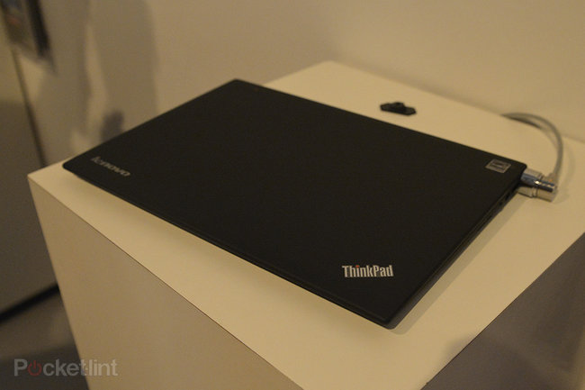 Lenovo ThinkPad X1 Carbon pictures and hands-on - photo 6