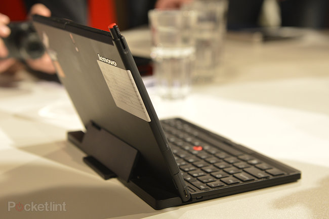 Lenovo ThinkPad Tablet 2 pictures and hands-on - photo 2