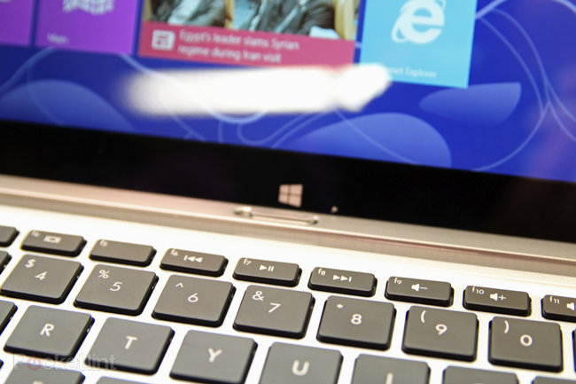 HP Envy x2 pictures and hands-on - photo 3