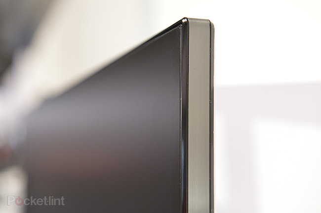 LG EA93 21:9 widescreen monitor pictures and hands-on - photo 1