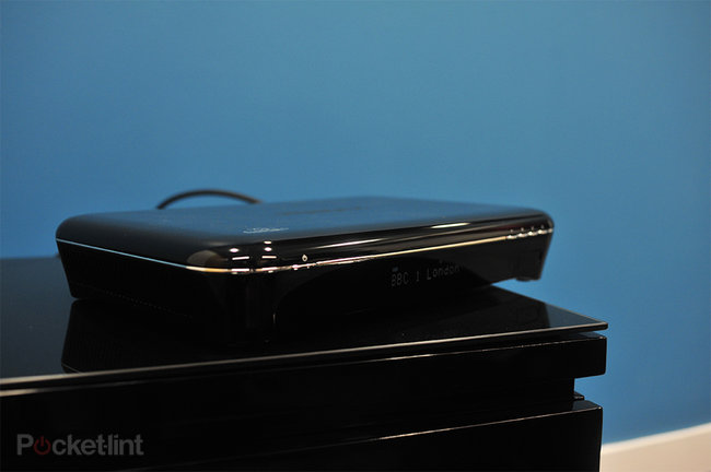 Freesat Free time box by Humax pictures and hands-on - photo 7