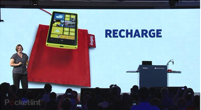 Nokia Lumia 920 and Lumia 820: All the specifications, features and details - photo 3