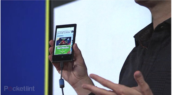 Nokia Lumia 920 and Lumia 820: All the specifications, features and details - photo 5