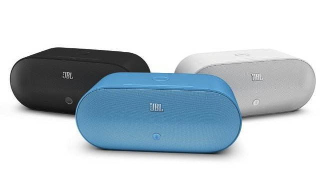 Nokia Lumia 920's pairs up to JBL PowerUp Wireless Charging Speaker with NFC - photo 3
