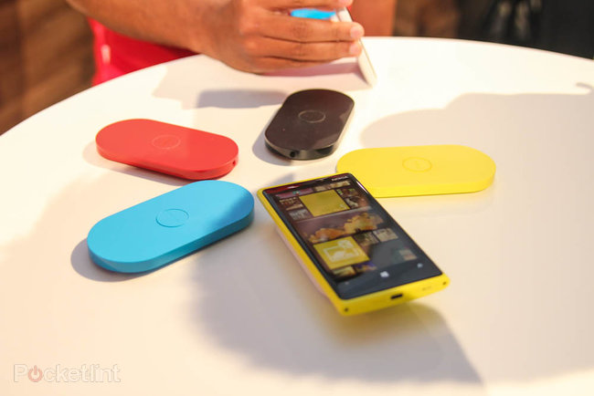 Nokia Lumia 920 pictures and hands-on - photo 10