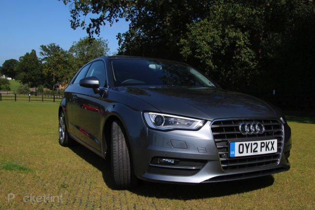 Audi A3 2.0 TDI Sport pictures and hands-on - photo 6