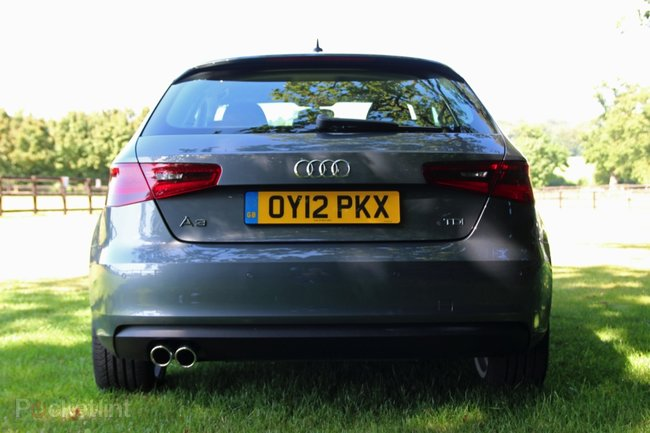 Audi A3 2.0 TDI Sport pictures and hands-on - photo 9