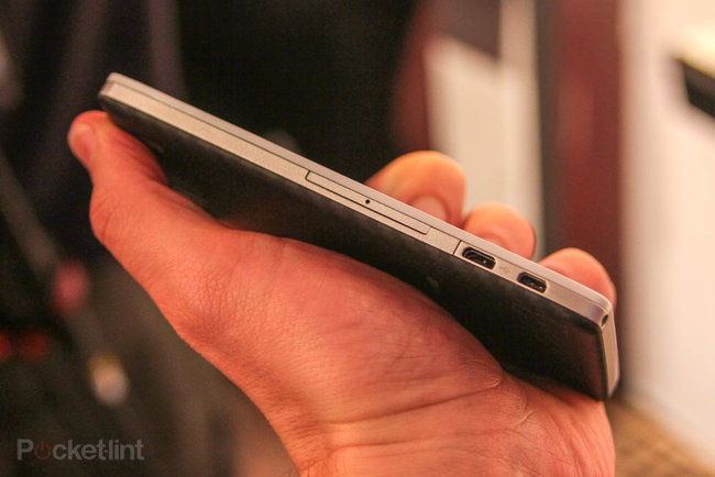 Motorola Droid Razr Maxx HD pictures and hands-on - photo 11
