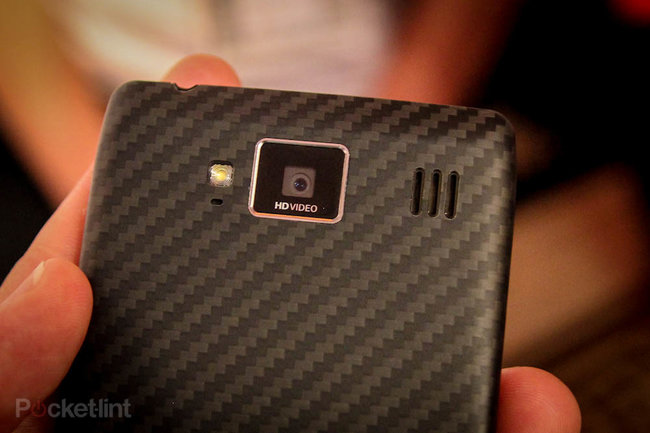Motorola Droid Razr Maxx HD pictures and hands-on - photo 8