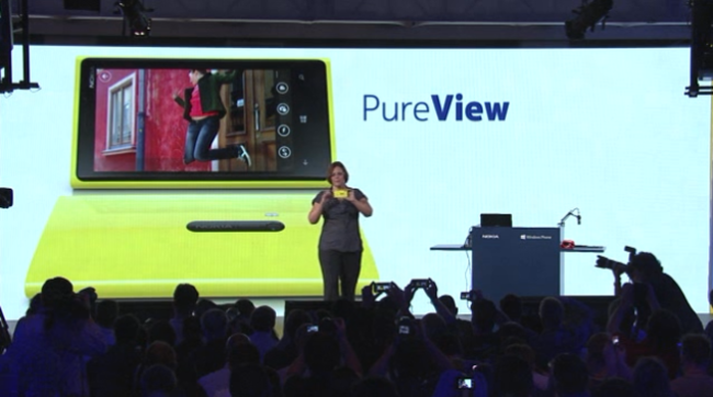What is Nokia PureView? - photo 1