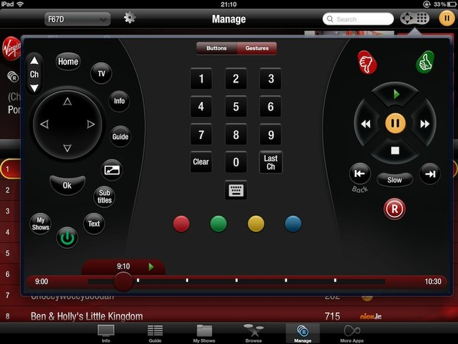 Virgin Media launches Virgin TV Anywhere for live streaming and video on demand - photo 2