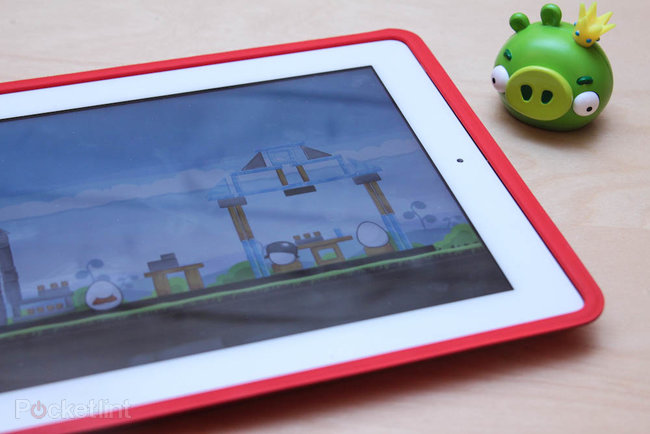 Angry Birds Magic: Mattel lets the Pigs turn on the Angry Birds with new Apptivity accessory - photo 2