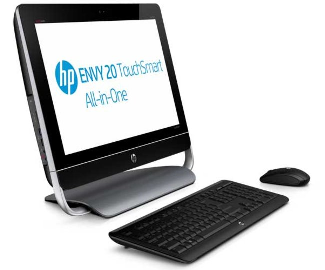 HP goes Windows 8 crazy with all-in-one PC range to follow tablets - photo 2