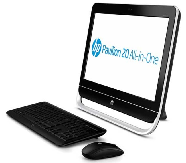 HP goes Windows 8 crazy with all-in-one PC range to follow tablets - photo 4
