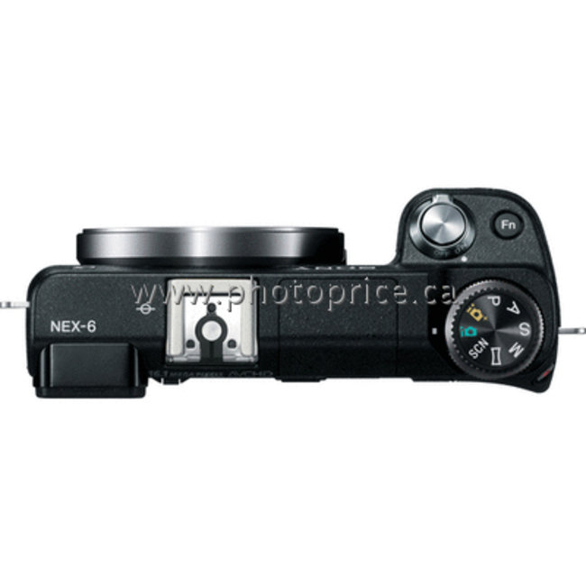 More Sony NEX-6 compact system camera pictures leak before Photokina - photo 3