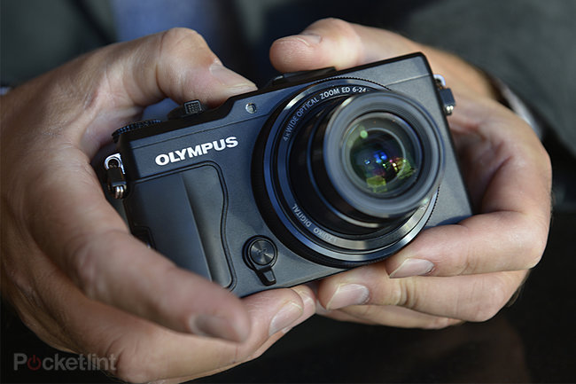 Olympus Stylus XZ-2 pictures and hands on - photo 1