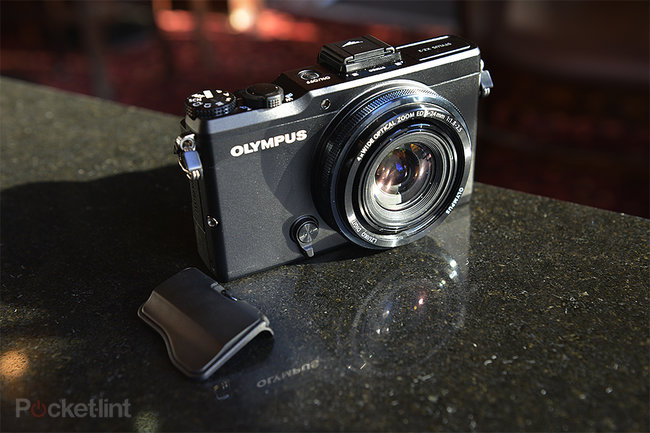 Olympus Stylus XZ-2 pictures and hands on - photo 7
