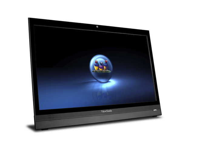 ViewSonic VSD220: 22-inch Android touchscreen PC - photo 3