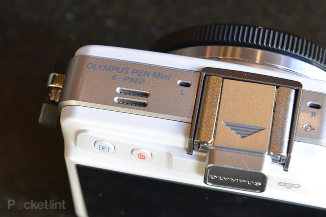 Olympus Pen E-PM2 pictures and hands-on - photo 3