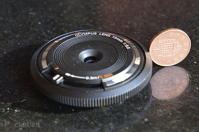 Olympus Pen E-PM2 pictures and hands-on - photo 9