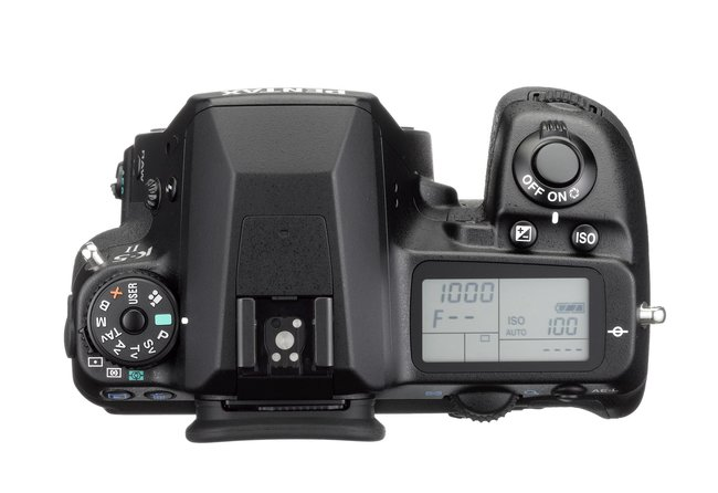 Pentax K-5 II and K-5 IIs refresh company's DSLR camera range - photo 4