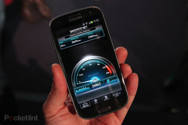 EE 4G UK: Devices, speeds, availability, coverage, prices - photo 6