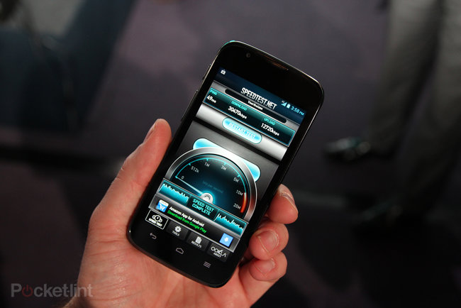 EE 4G UK: Devices, speeds, availability, coverage, prices - photo 9