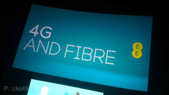 Everything Everywhere becomes EE 4G in the UK, new devices coming in weeks - photo 2