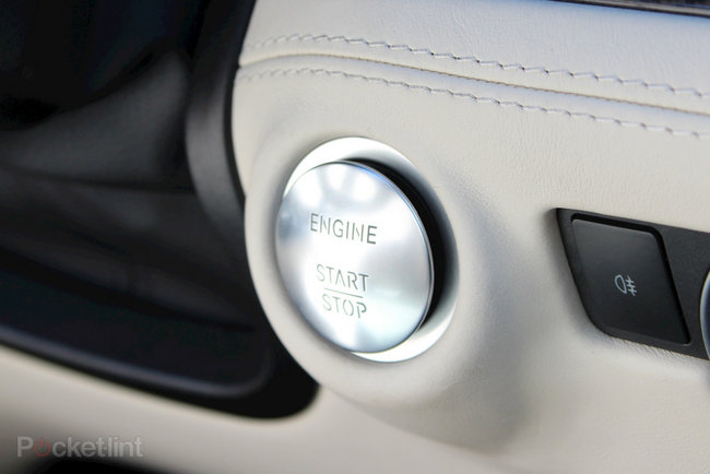 Mercedes-Benz SL63 AMG pictures and hands-on - photo 13
