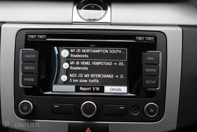 Volkswagen CC GT TDi 170 DSG pictures and hands-on - photo 5