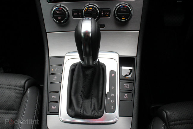 Volkswagen CC GT TDi 170 DSG pictures and hands-on - photo 7