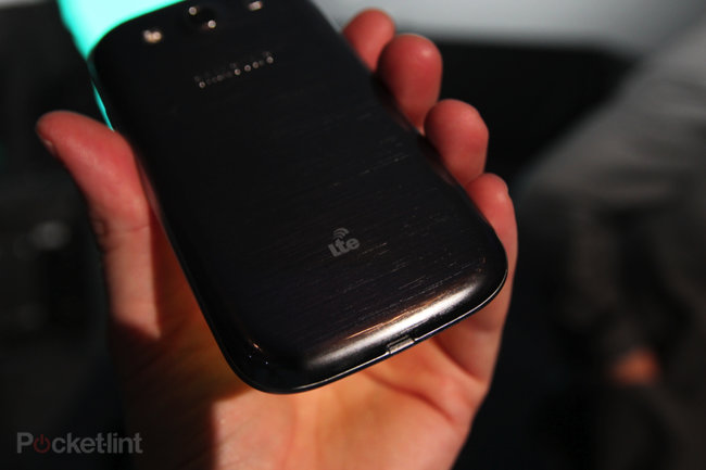 EE confirms Jelly Bean update for Samsung Galaxy S3, and exclusive titanium grey edition - photo 12