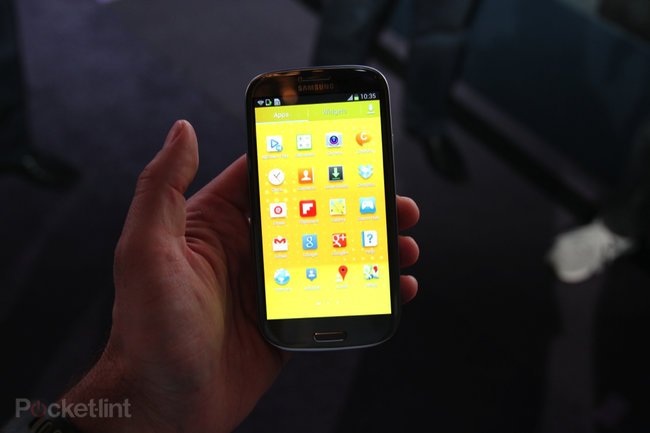 EE confirms Jelly Bean update for Samsung Galaxy S3, and exclusive titanium grey edition - photo 4