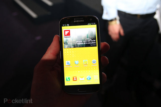 EE confirms Jelly Bean update for Samsung Galaxy S3, and exclusive titanium grey edition - photo 6