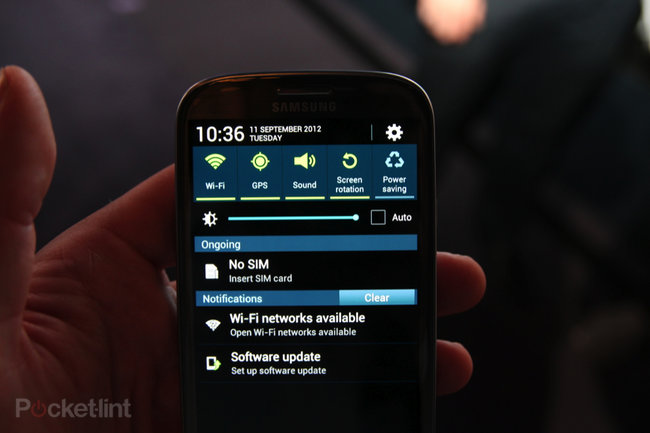 EE confirms Jelly Bean update for Samsung Galaxy S3, and exclusive titanium grey edition - photo 7