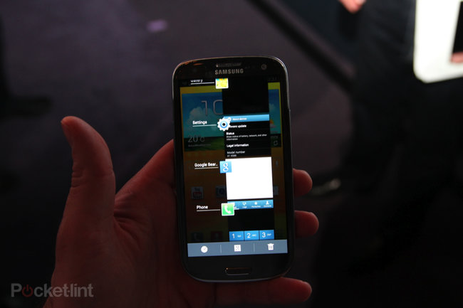 EE confirms Jelly Bean update for Samsung Galaxy S3, and exclusive titanium grey edition - photo 9