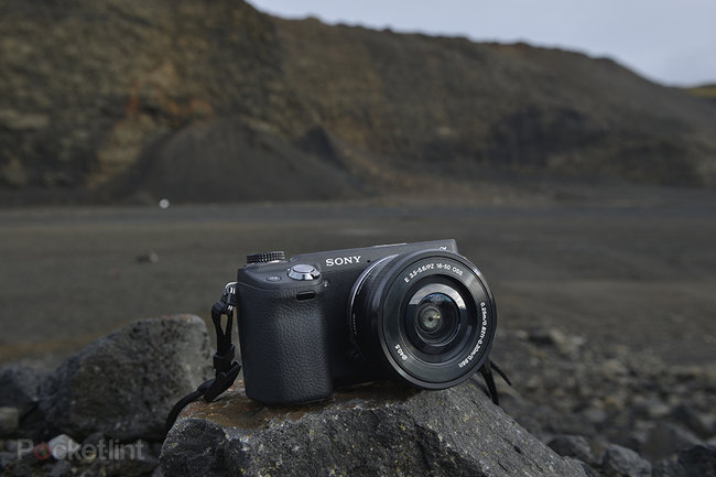 Hands on: Sony NEX-6 review - photo 1