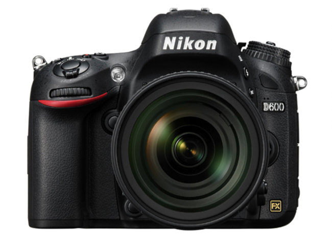 Nikon D600: Full frame DLSR for under £2,000 - photo 1