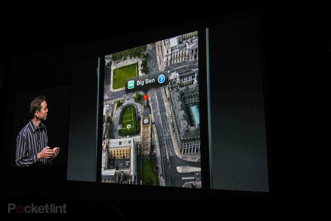 iPhone 5 officially launched at Apple press event, 16:9 4-inch screen and more - photo 10