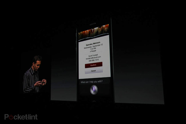 iPhone 5 officially launched at Apple press event, 16:9 4-inch screen and more - photo 11