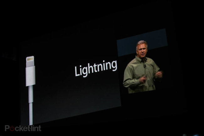 iPhone 5 officially launched at Apple press event, 16:9 4-inch screen and more - photo 7