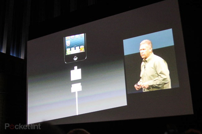 iPhone 5 officially launched at Apple press event, 16:9 4-inch screen and more - photo 8