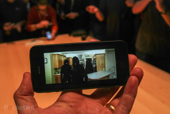iPhone 5 pictures and hands-on - photo 7