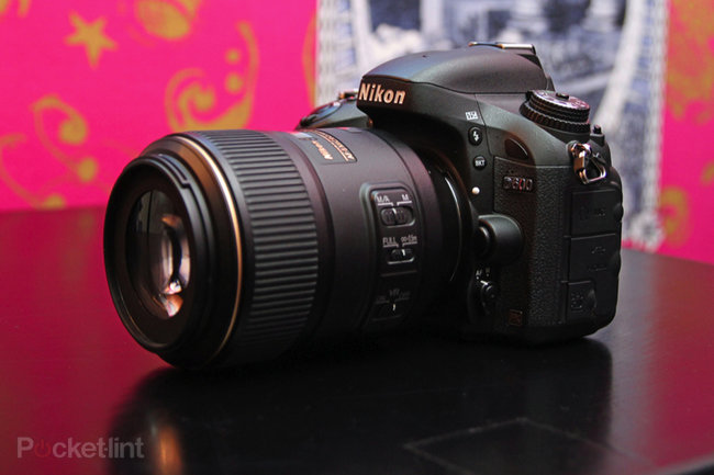 Nikon D600 pictures and hands-on - photo 1