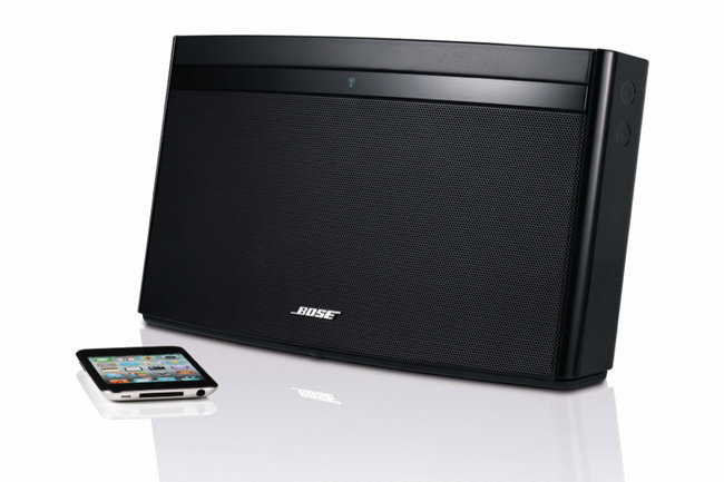 Bose SoundLink Air brings AirPlay tunes to iDevices, SoundLink Bluetooth for the rest of you - photo 2