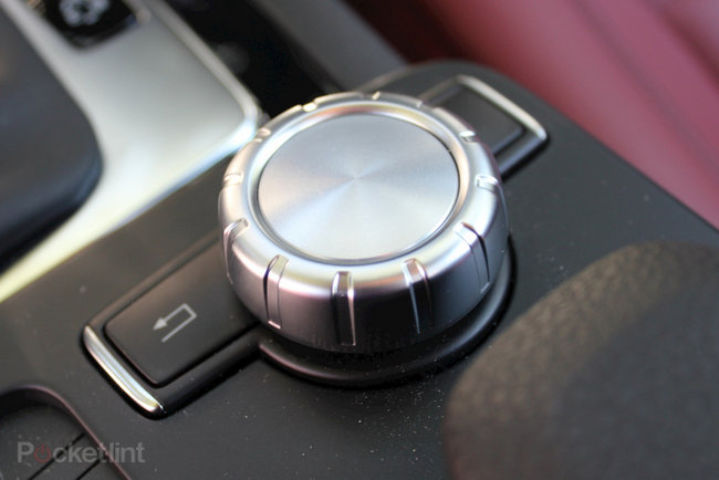 Mercedes-Benz C220 CDi BlueEfficiency AMG Sport Coupe pictures and hands-on - photo 16