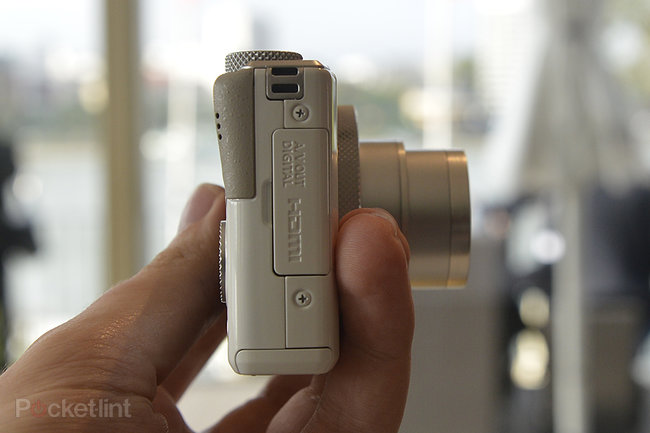 Canon PowerShot S110 pictures and hands-on - photo 3