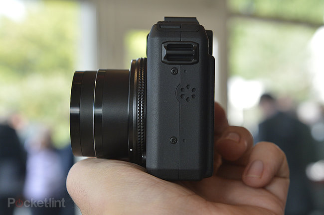 Canon PowerShot G15 pictures and hands-on - photo 6