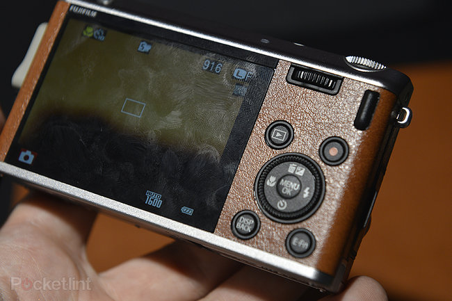 Fujifilm XF1 pictures and hands-on - photo 10